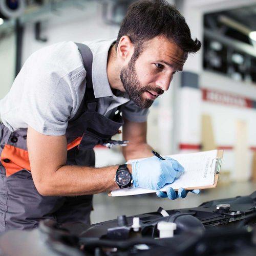 Car Care Mechanic