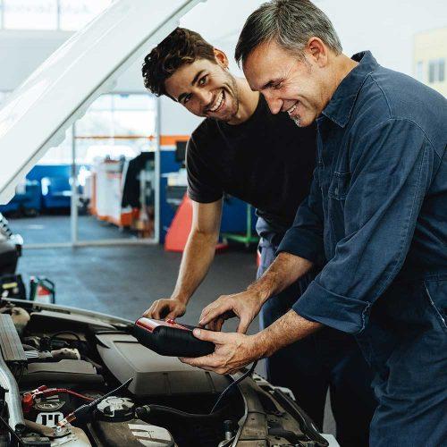 Mechanic Careers